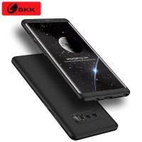 قاب 360 درجه GKK گوشی سامسونگ Samsung Galaxy Note 8