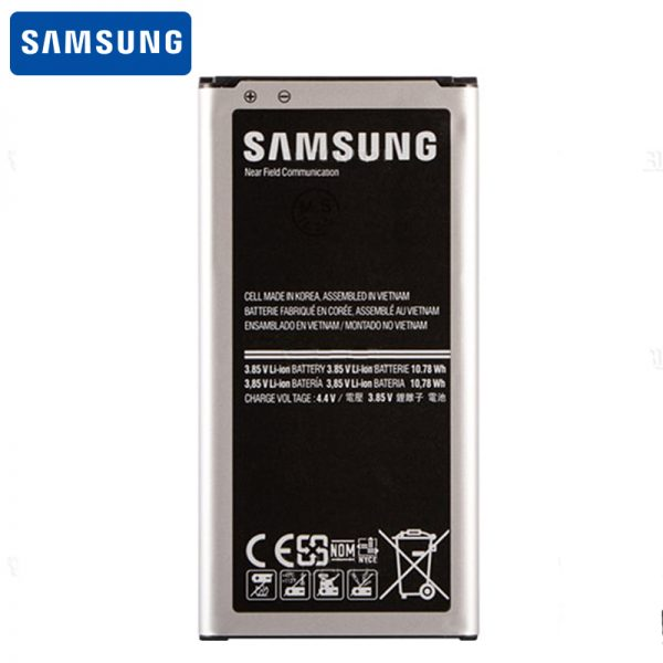باتری اصلی سامسونگ Samsung Galaxy S5 Original Battery S5