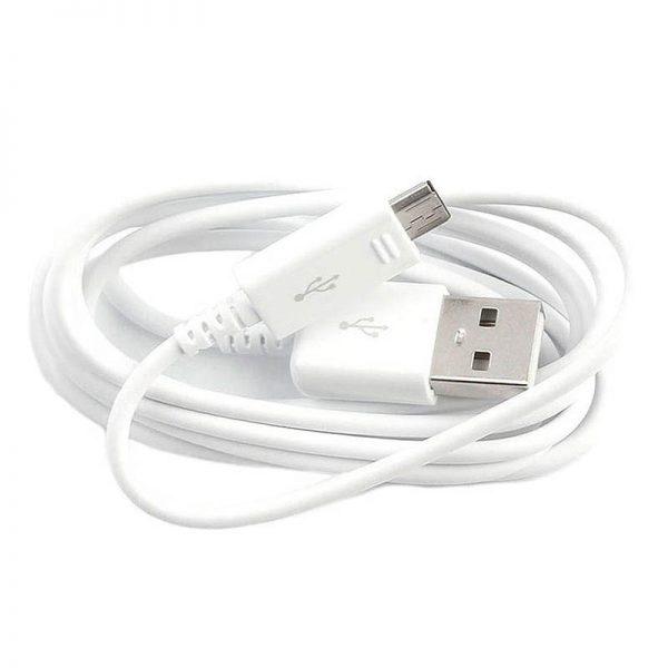 کابل میکرو یو اس بی سامسونگ فست شارژ Samsung MicroUSB Fast charge Data cable EP-DG925UWE