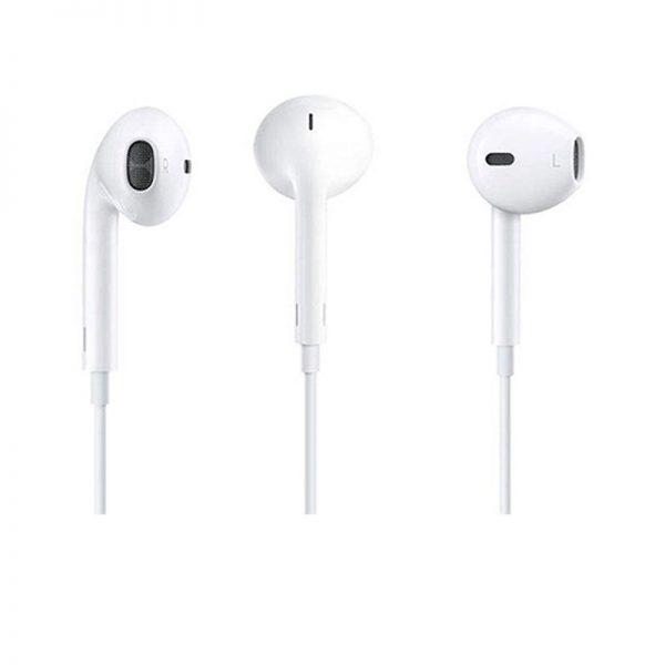 هندزفری اپل با کانکتور لایتنینگ Apple EarPods with Lightning Connector A1748