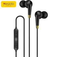 Yesido YH26 Stereo Bass Headphone