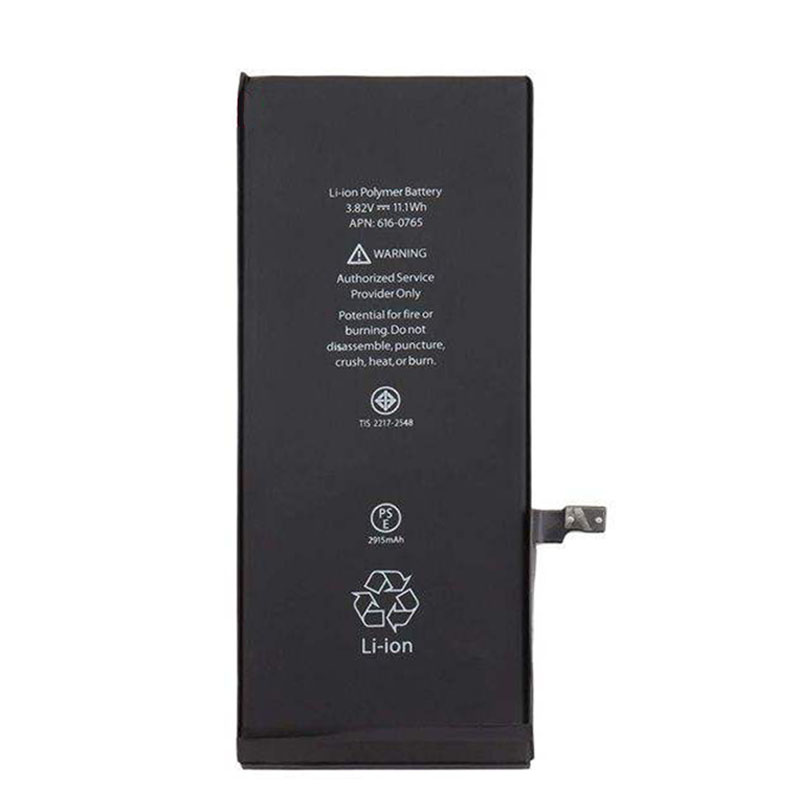 باتری آیفون 6 پلاس Apple iPhone 6 Plus Battery 2915mAh