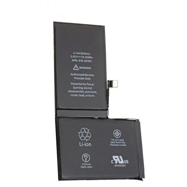 باتری آیفون Apple iPhone X Battery 2700mAh X