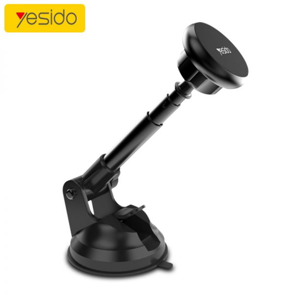 پایه نگهدارنده موبایل آهن ربایی Yesido C41 Magnet Holder