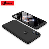 قاب 360 درجه GKK گوشی شیائومی Xiaomi Redmi S2 / Y2