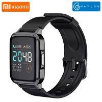 ساعت هوشمند هایلو شیائومی Xiaomi Haylou LS01 Smartwatch