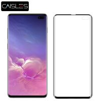 محافظ صفحه نانو سامسونگ Caisles Nano Samsung Galaxy S10 Plus