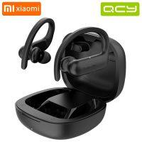 هندزفری بلوتوث کیو سی وای QCY T6 TWS Bluetooth Earbuds