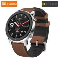 ساعت هوشمند شیائومی Xiaomi Amazfit GTR Smart Watch