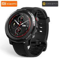 ساعت هوشمند شیائومی Xiaomi Amazfit Stratos 3 Smart Watch