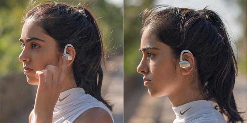 هندزفری بلوتوث مومکس Momax JOYFIT True Wireless Bluetooth Earbuds