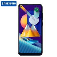گوشی موبایل سامسونگ Galaxy M11 SM-M115F/DS دو سیم کارت ظرفیت 32 گیگابایت