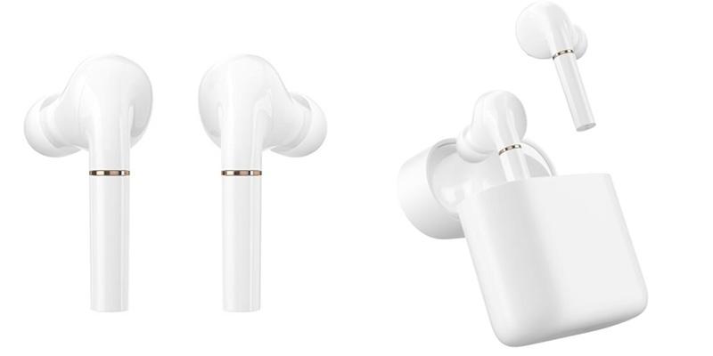 هندزفری بلوتوث شیائومی هایلو Xiaomi Haylou T19 TWS AptX Bluetooth Earbuds