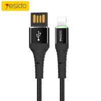 کابل شارژ لایتنینگ یسیدو Yesido CA35 Data Cable