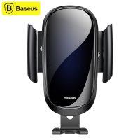 هولدر و پایه نگهدارنده موبایل بیسوس Baseus Future Gravity SUYL-WL01