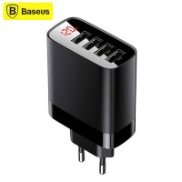شارژر دیواری بیسوس Baseus Mirror Lake CCJMHB Charger 30W