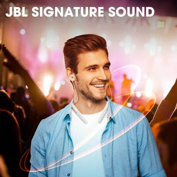 هندزفری بی سیم جی بی ال JBL Live 200 BT