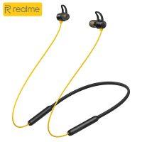 هندزفری بلوتوث ریلمی Realme Buds Wireless Handsree RMA108