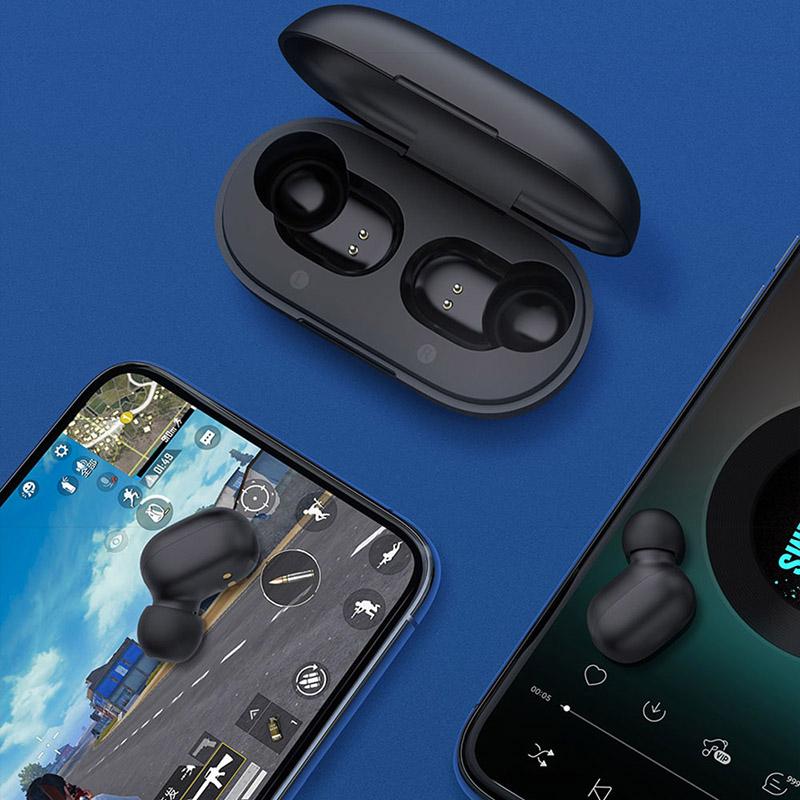 هندزفری بلوتوث شیائومی هایلو Xiaomi Haylou GT1 XR Bluetooth Earbuds