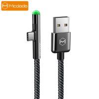 کابل فست شارژ تایپ سی مک دودو Mcdodo CA-6390 Type-C cable