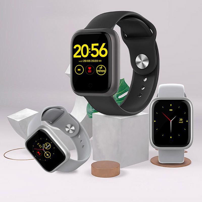 ساعت هوشمند امتینگ Xiaomi 1More omthing E-Joy smart watch