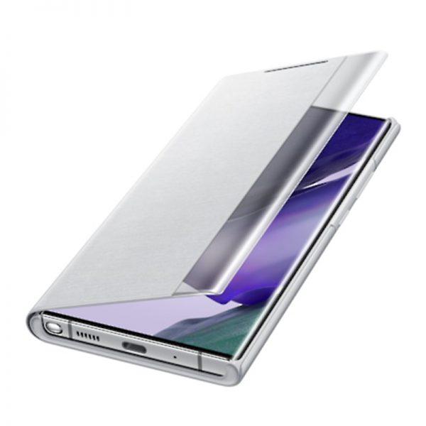 کیف هوشمند اصلی سامسونگ Samsung Galaxy Note 20 Ultra Clear View Cover