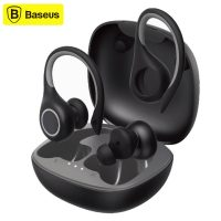 هندزفری بلوتوث بیسوس Baseus W17 Encok True Wireless Earphones