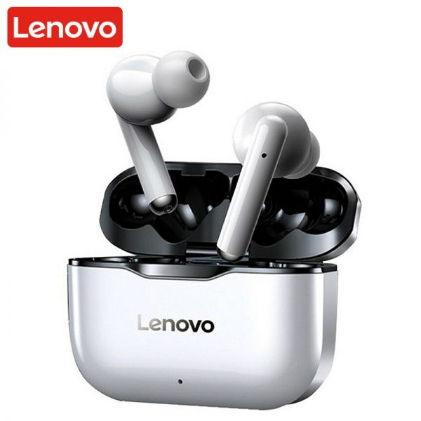 هندزفری بلوتوث لنوو Lenovo Livepods LP1 TWS Wireless Bluetooth