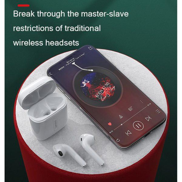 هندزفری بلوتوث لنوو Lenovo X9 True Wireless Earbuds