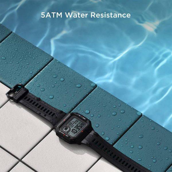 ساعت هوشمند شیائومی Xiaomi Amazfit Neo Smart Watch گلوبال
