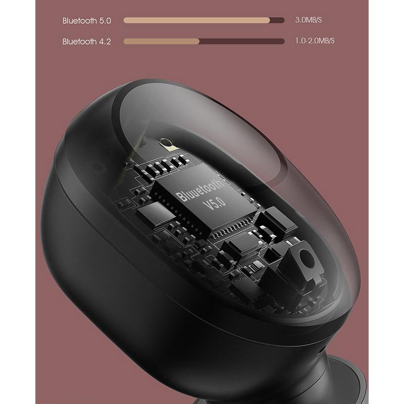 هندزفری بلوتوث شیائومی هایلو Xiaomi Haylou GT5 True Wireless Bluetooth Earbuds