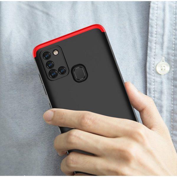 قاب 360 درجه GKK گوشی سامسونگ Samsung Galaxy M31