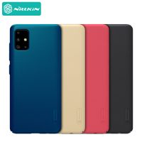 قاب محافظ نیلکین سامسونگ Nillkin Super Frosted Shield Case Samsung Galaxy A51