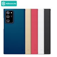 قاب محافظ نیلکین سامسونگ Nillkin Super Frosted Shield Case Samsung Galaxy Note 20 Ultra