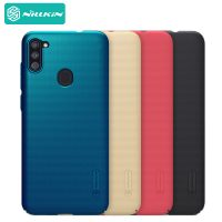 قاب محافظ نیلکین سامسونگ Nillkin Super Frosted Shield Case Samsung Galaxy A11