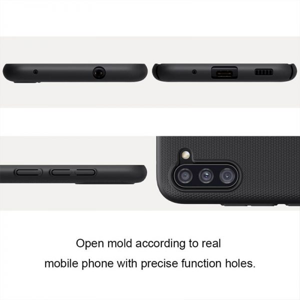 قاب محافظ نیلکین سامسونگ Nillkin Super Frosted Shield Case Samsung Galaxy A11