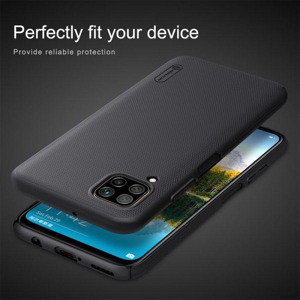 قاب محافظ نیلکین هواوی Nillkin Super Frosted Shield Case Huawei Nova 7i / P40 Lite / Nova 6 SE