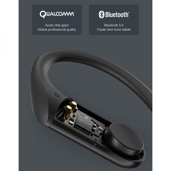 هندزفری بلوتوث شیائومی هایلو Xiaomi Haylou T17 AptX TWS Bluetooth Earbuds