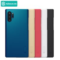 قاب محافظ نیلکین سامسونگ Nillkin Super Frosted Shield Case Samsung Galaxy Note 10 Plus