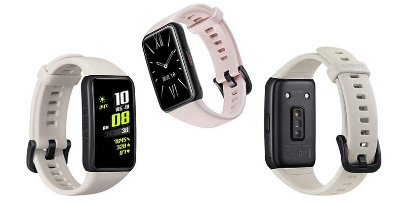 دستبند سلامتی هوشمند هواوی Huawei Honor Band 6