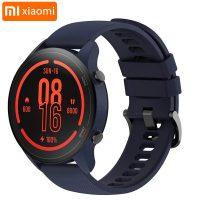 ساعت هوشمند شیائومی Xiaomi Mi Watch XMWTCL02 Smartwatch نسخه گلوبال