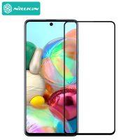محافظ صفحه نمایش شیشه ای نیلکین سامسونگ Samsung Galaxy M62 , M51 , A71 , Note 10 Lite Nillkin CP+ Pro