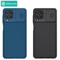 قاب محافظ نیلکین سامسونگ Samsung Galaxy M62 Nillkin CamShield Case