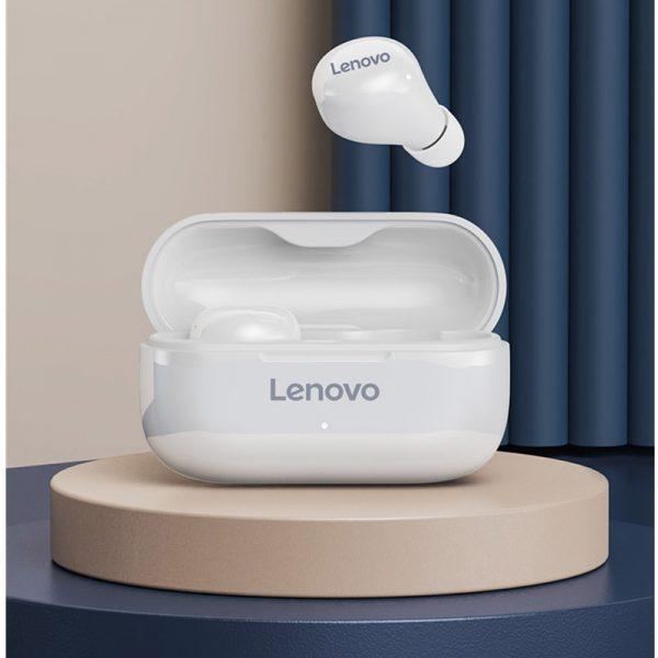 هندزفری بلوتوث لنوو Lenovo LivePods LP11 Wireless Earphone
