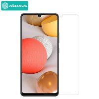 محافظ صفحه شیشه ای نیلکین سامسونگ Samsung Galaxy A42 5G Nillkin H+ Pro