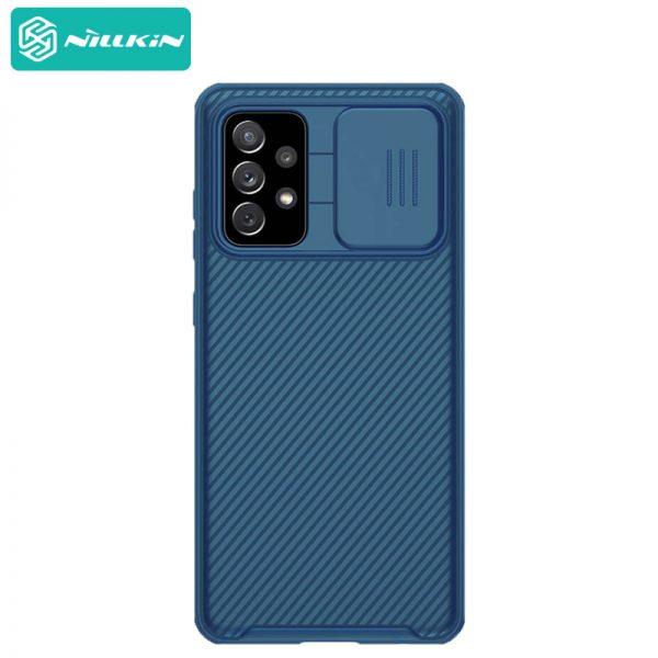قاب محافظ نیلکین سامسونگ Nillkin CamShield Pro Case Samsung Galaxy A72 4G, A72 5G