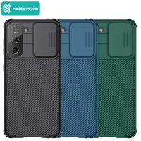 قاب محافظ نیلکین سامسونگ Samsung Galaxy S21 Nillkin CamShield Pro Case