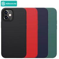 قاب سیلیکونی نیلکین آیفون ۱۲ مینی Nillkin Apple iPhone 12 Mini Flex Pure Case