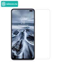 محافظ صفحه شیشه ای نیلکین Xiaomi Poco X3 / Redmi K30 / Mi 10T / 10T Pro / 10T Lite Nillkin H+ Pro