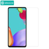 محافظ صفحه شیشه ای نیلکین سامسونگ Samsung Galaxy A52 4G, A52 5G Nillkin H+ Pro